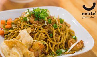 Maak kennis met petehbonen en bakmi – de Indonesische keuken in een notendop