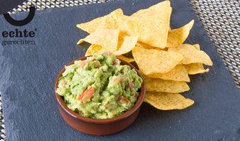 Recept voor de lekkerste echt Mexicaanse guacamole