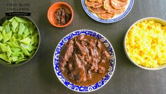 Indische Daging Smoor