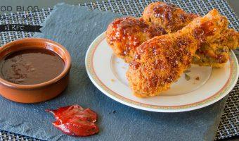 De lekkerste kip: KFC op zijn Koreaans