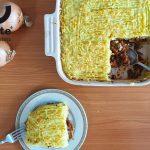 CottagePie-vegetarisch-gehakt-pastinaak-puree