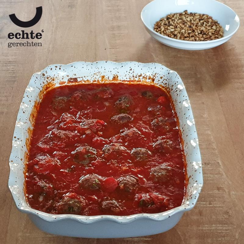 libanese-gehaktballetjes-in-tomatensaus